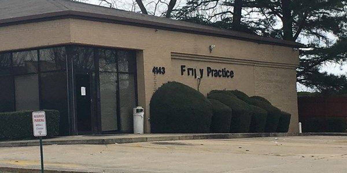 Montgomery doctor's office at center of federal pill mill investigation closes