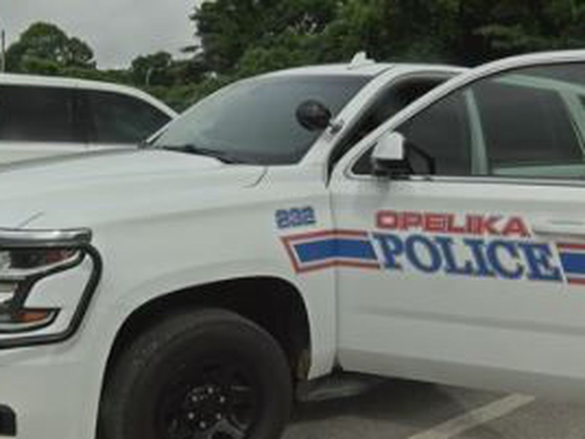 7 arrested in drug raid at Opelika mobile home park