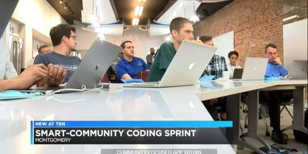 MGMWERX brings 18 coders together for coding sprint