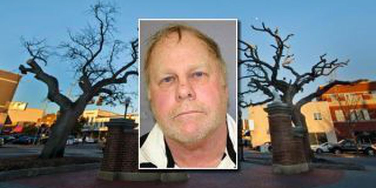 Alabama fan who poisoned Auburn trees dies at 71