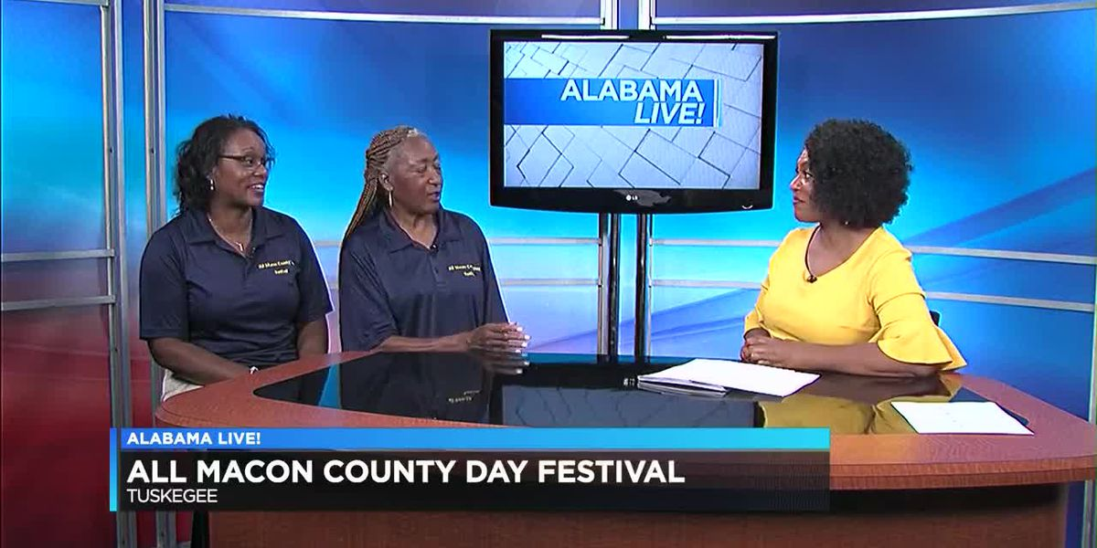 All Macon County Day celebrates community