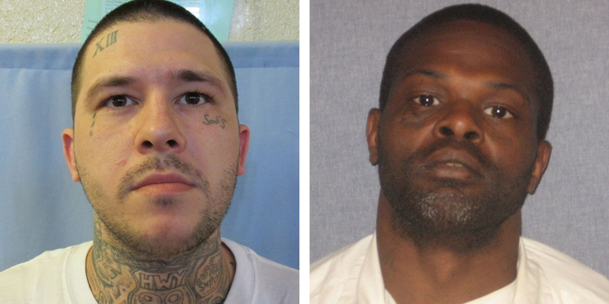 ADOC inmate fatally stabbed