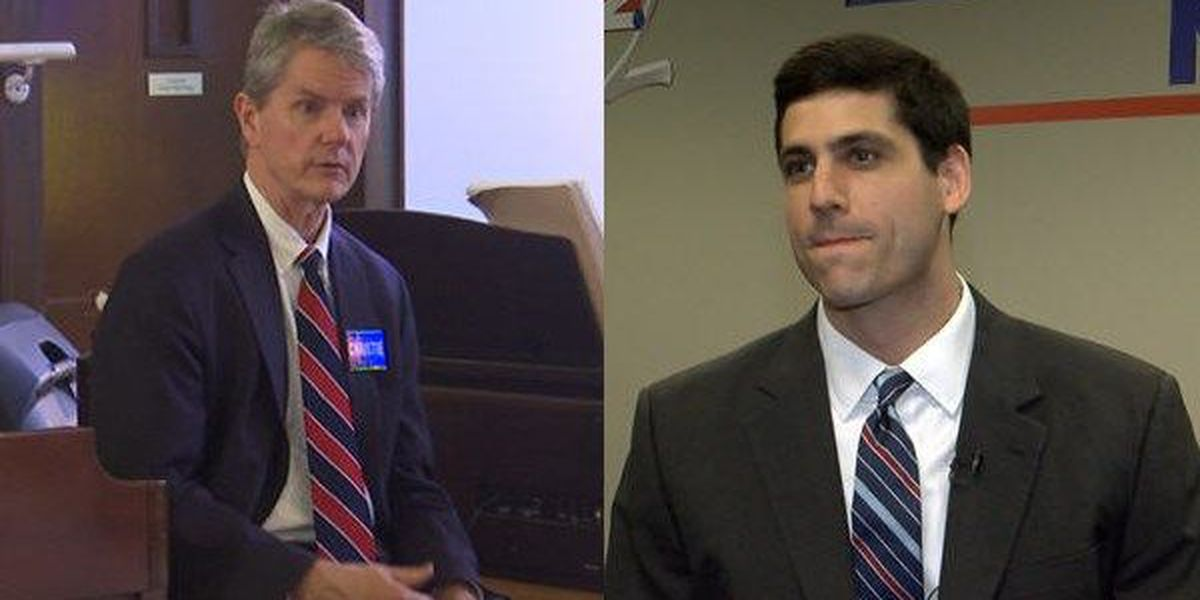 2 Democrats vie to win AL attorney general primary