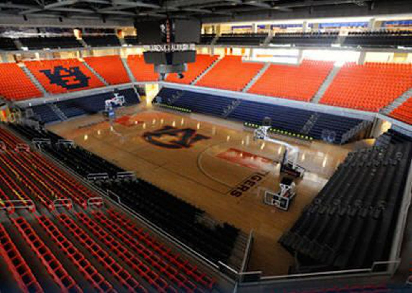 Auburn Arena Grand Opening Sold Out