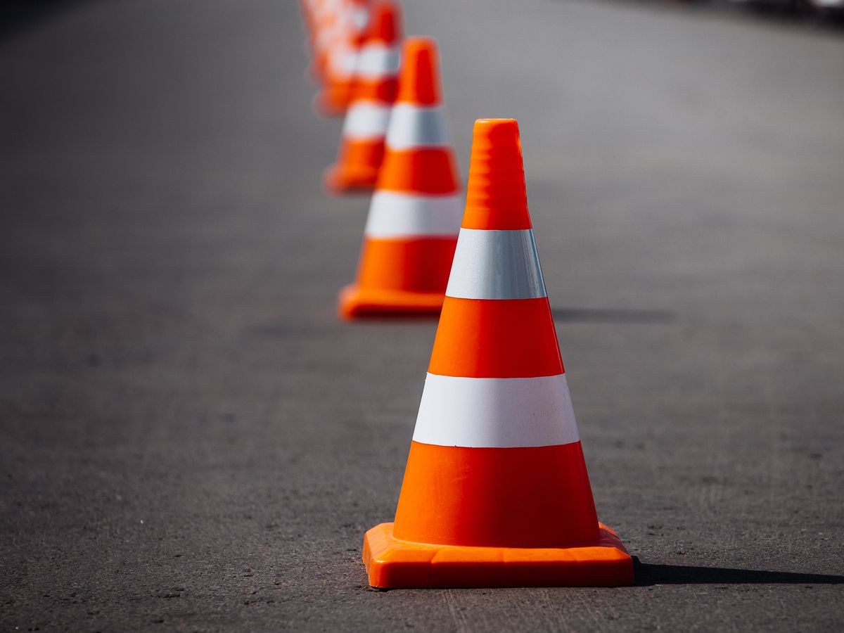 Part of Norman Bridge Road closed for asphalt work Thursday