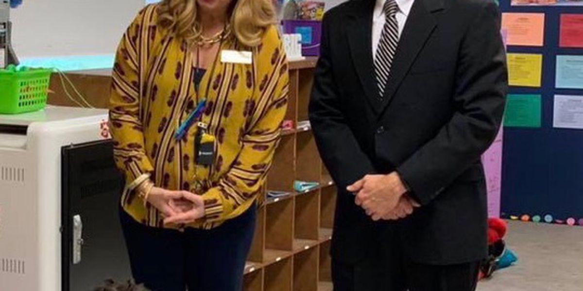 Eufaula City Schools names new superintendent