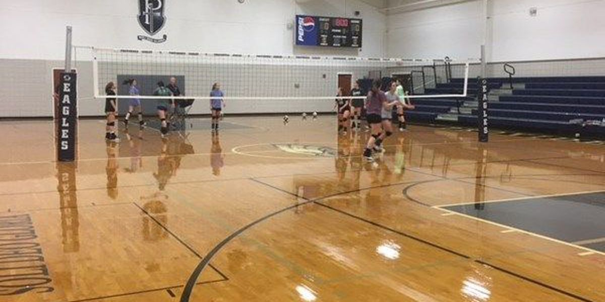 Providence Christian looks to capture another volleyball state title