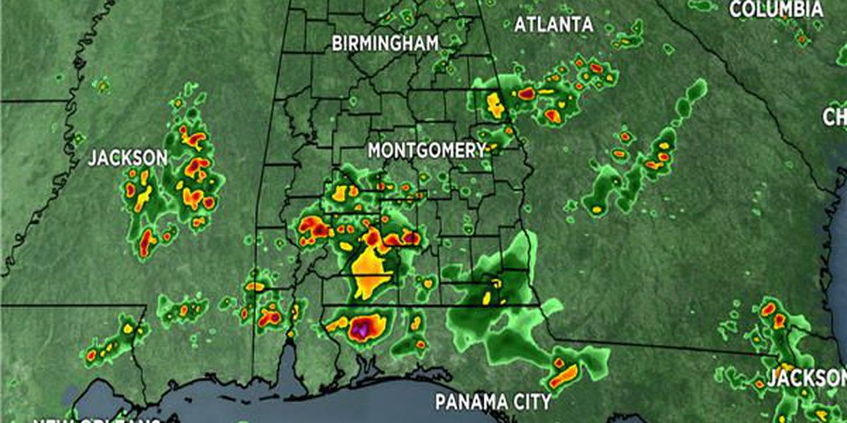 Weather Blog: More showers and storms possibly this afternoon