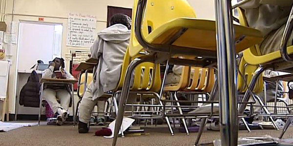Area schools on failing Alabama public schools list
