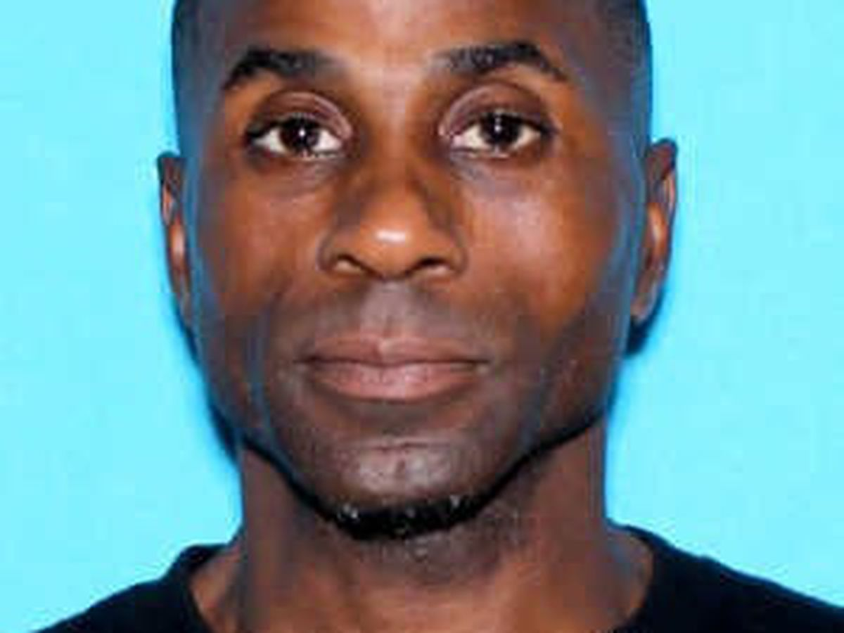 Lowndes County authorities searching for sex offender