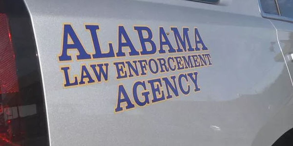 Man arrested after fleeing from ALEA in Montgomery