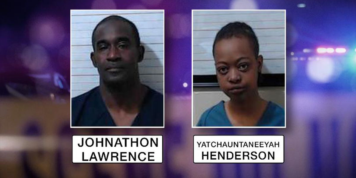2 charged during Elba murder investigation