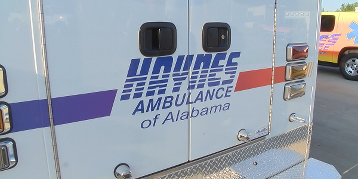 New ambulance service coming to Lowndes County