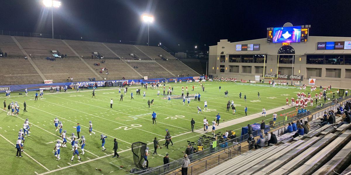 Memphis wins inaugural Montgomery Bowl