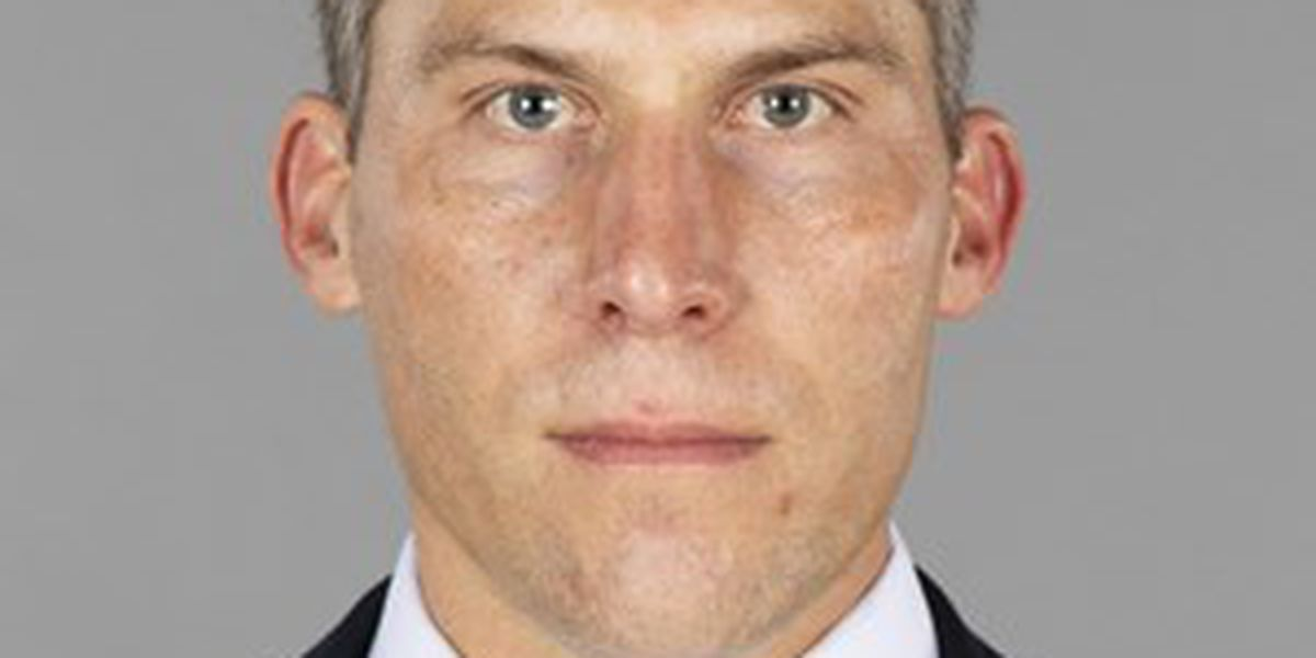 Troy names Cross as new men's basketball coach