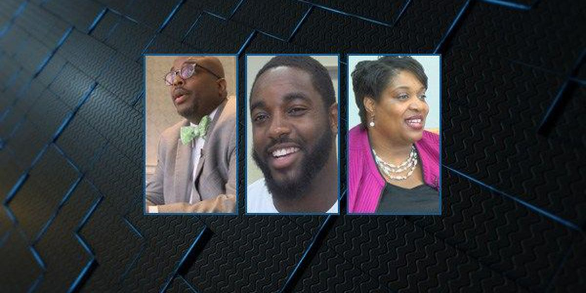 3 Democrats challenge incumbent for MPS District 1 board seat