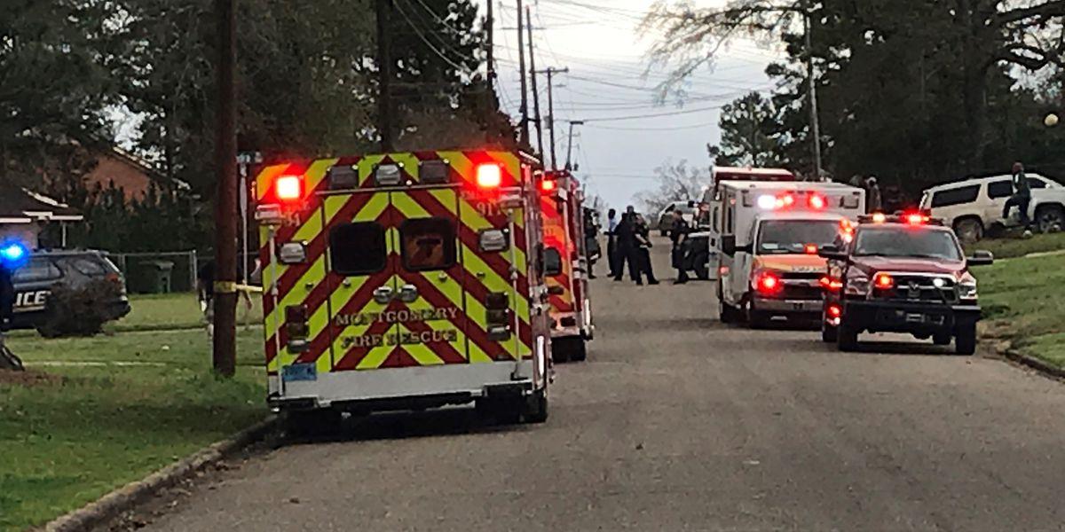 Victim identified in Sandra Street homicide