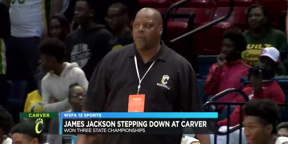 Carver basketball coach steps down after 18 seasons