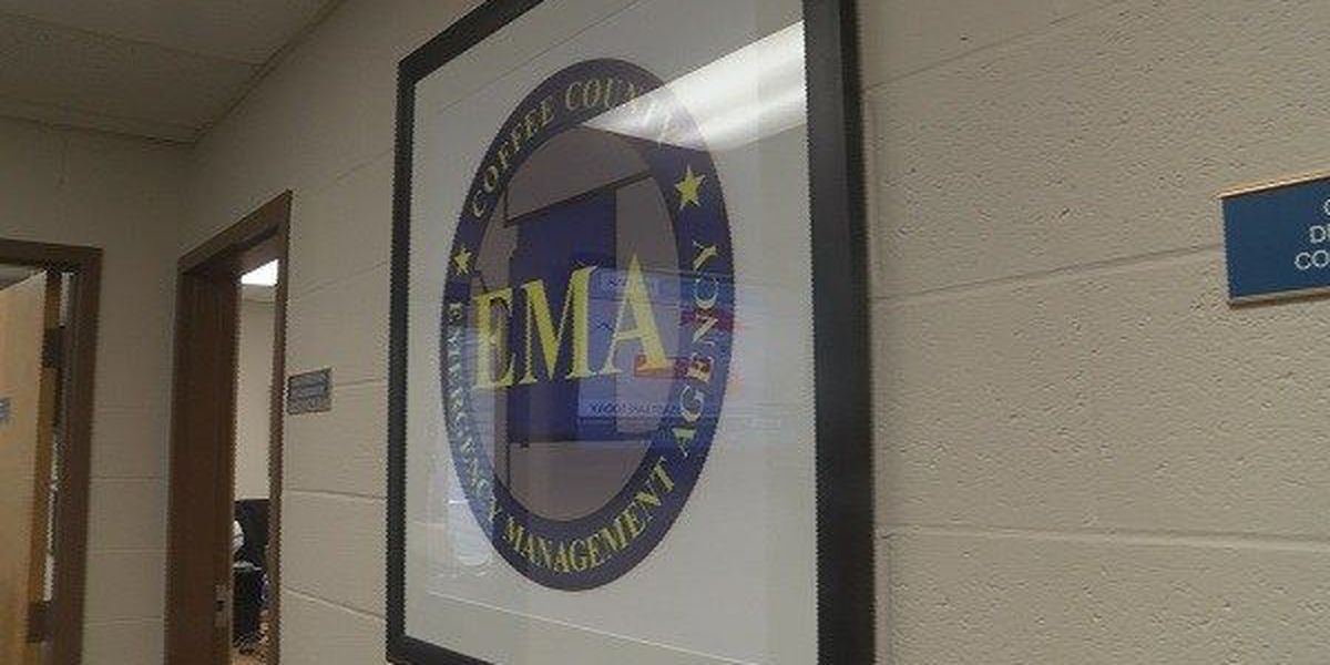 Coffee County EMA to host free active shooter training