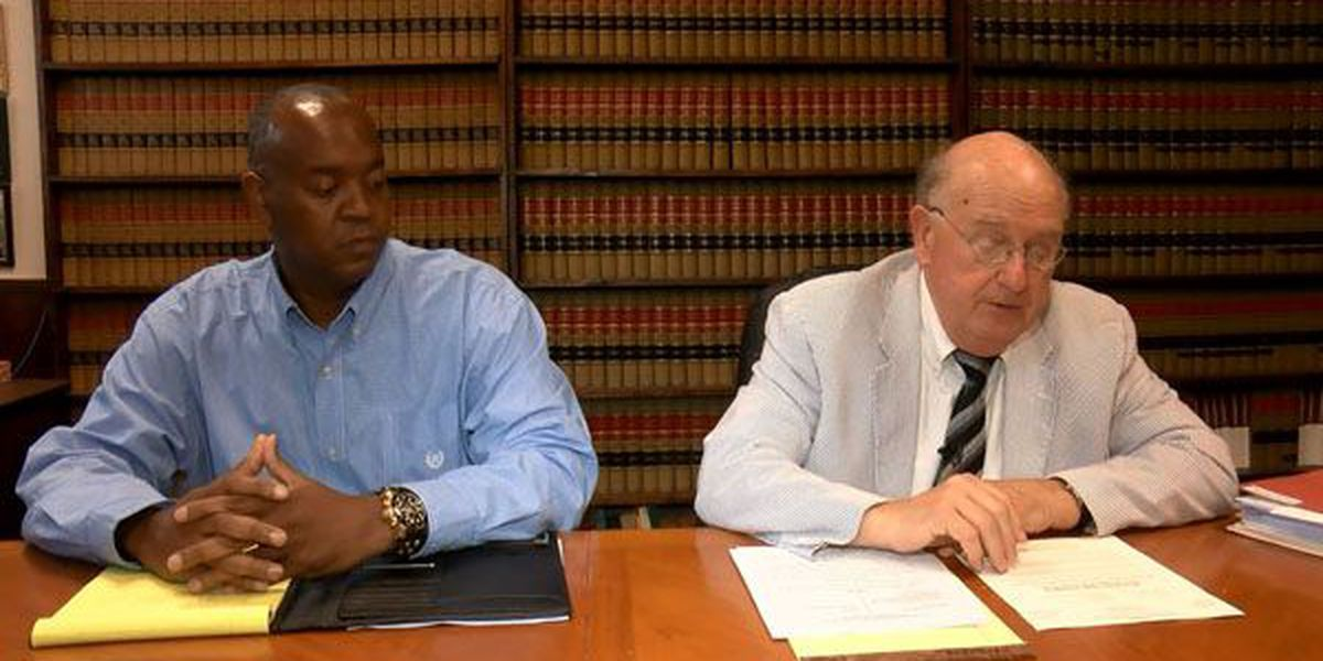 Auburn Univ. hit with second racial discrimination lawsuit in a month