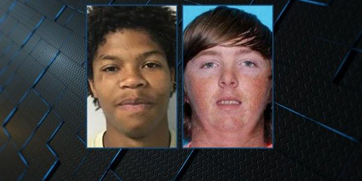 Second suspect in Prattville shooting charged as an adult