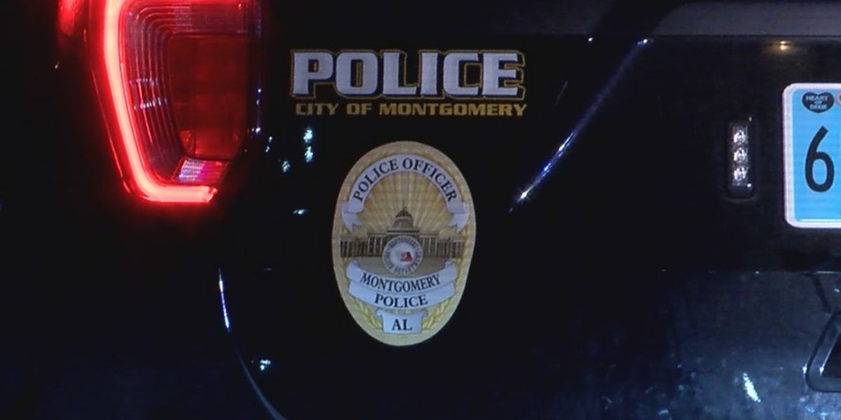 Man injured in Montgomery shooting Sunday afternoon